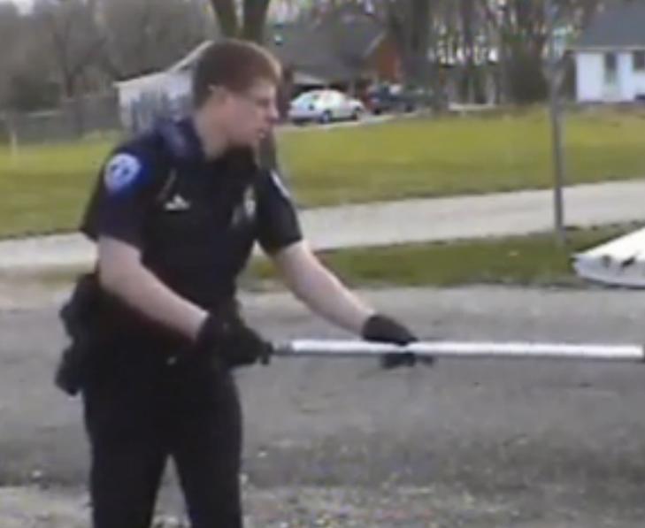 Officer Howell