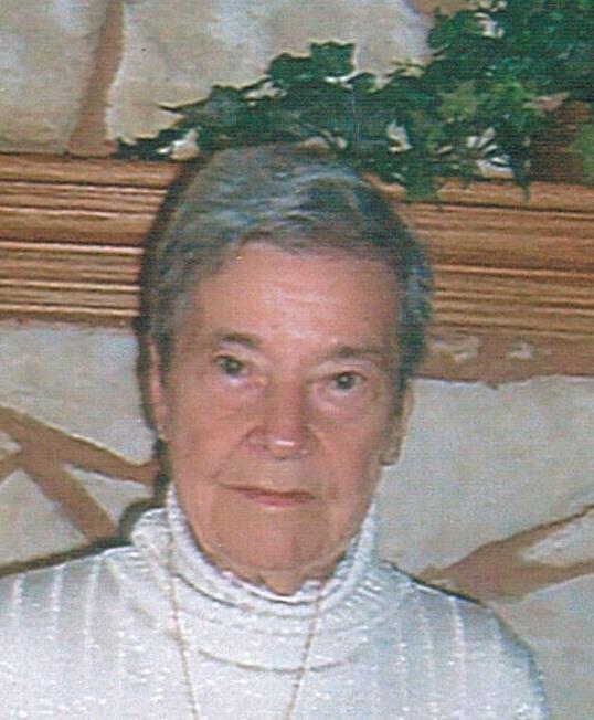 Pauline Phipps