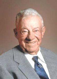 Raymond Novinger