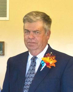 Roger Applegate