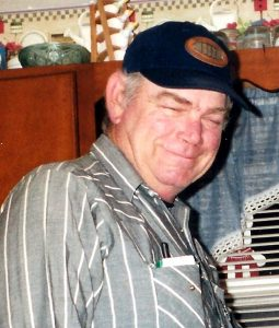 John William Rowlison