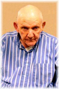 George Raymond Rudicil