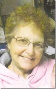 carrie mohr obit