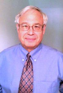 Clark County Prosecutor John Moon.
