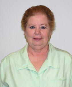Former Clark County Circuit Clerk Mary Jones