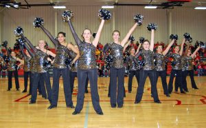Clark County Drill and Dance Team