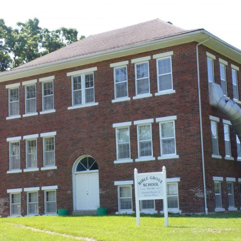 Bible-Grove-School