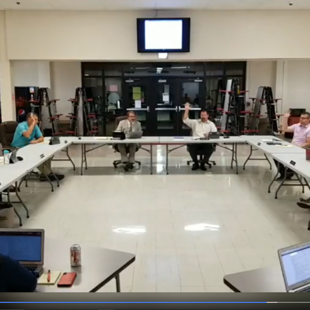 KCR-1 School Board Votes on 8-man football 9-15-20